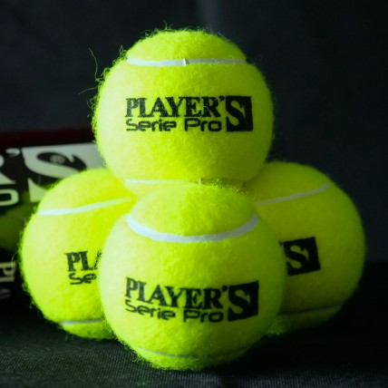 PLAYER'S SERIE PRO