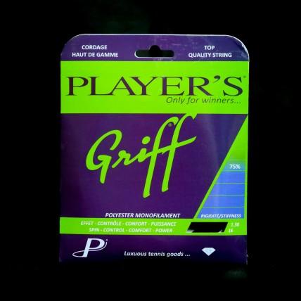 PACK 5 GRIFF + 1 GRATUIT