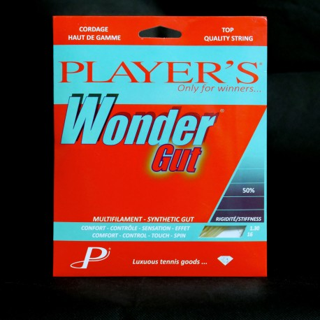 PACK WONDER GUT 5+1 GRATUIT
